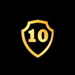 Icône assurance travaux dix ans