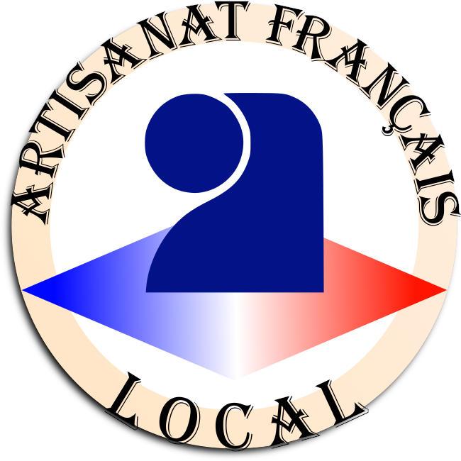 Artisanat français - Entreprise locale