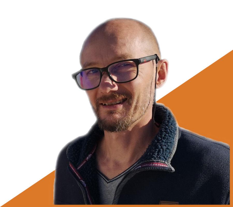 Franck Beugnet artisan menuisier ébéniste parqueteur
